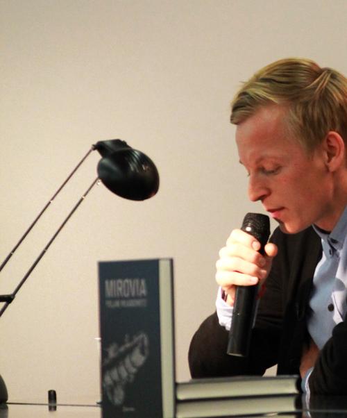 Die Radio-Stimme: Poljak Wlassowetz