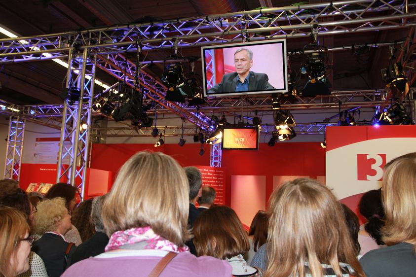 Fernes Ziel: Deutscher Buchpreis für Lutz Seiler