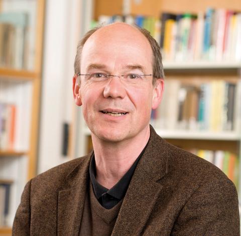 Martin Dornberg