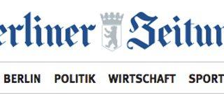 Die »Winternovellen« von Ingvild H. Rishøi in der Berliner Zeitung